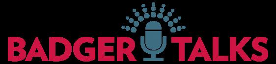 Badger Talks Logo