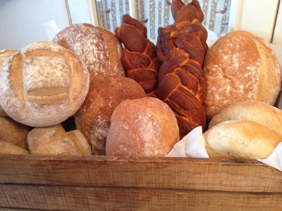 Bakery 52 baked goods