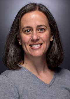 Alexandra Hall, MD