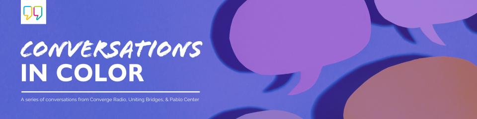 Conversation in Color Logo