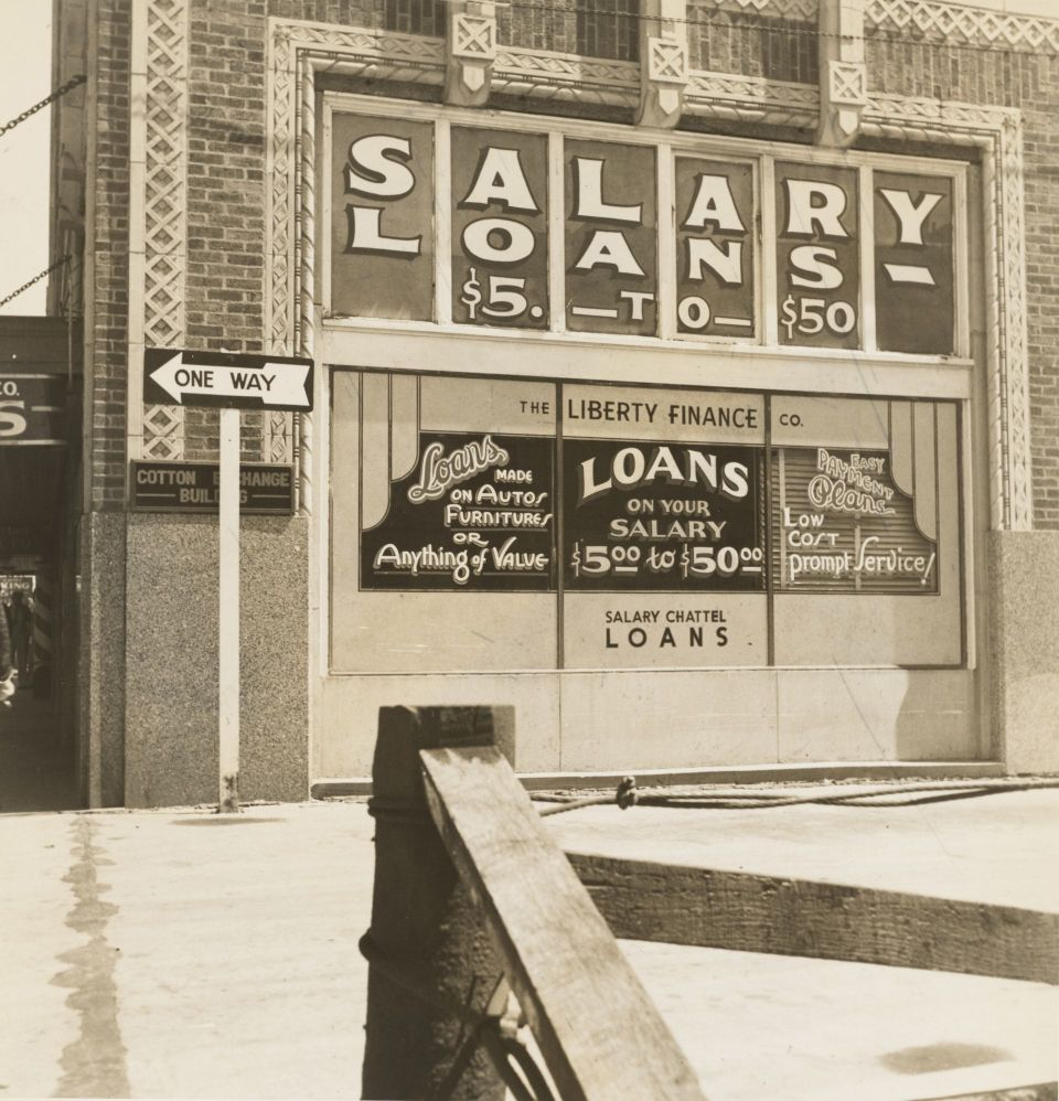 Loans Photo