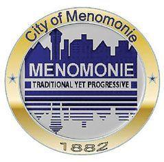 city of Menomonie Logo
