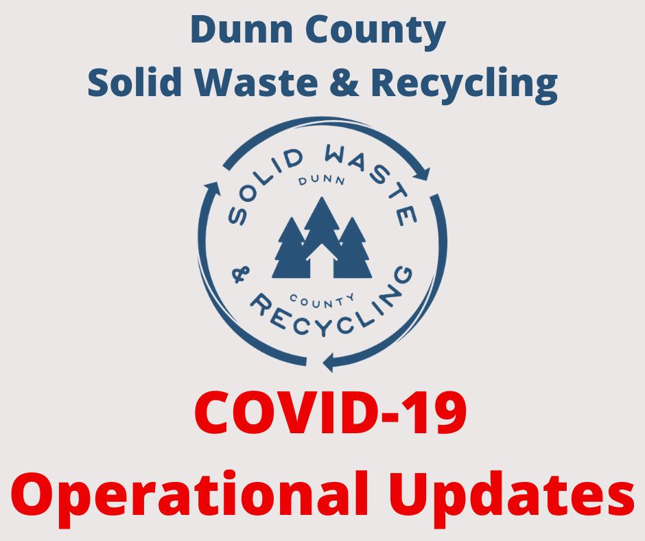 DCSWR Updates