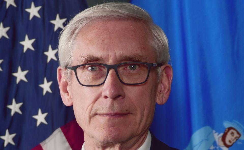 Governor Tony Evers