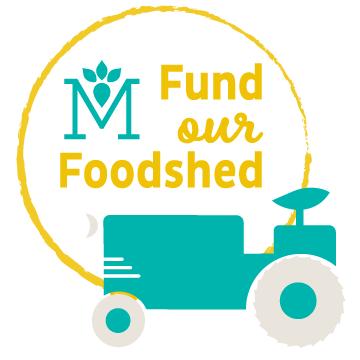 foodshed logo