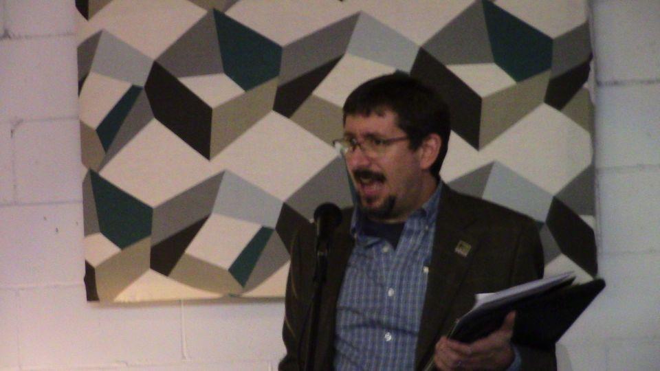 Dr. Jim Boulter
