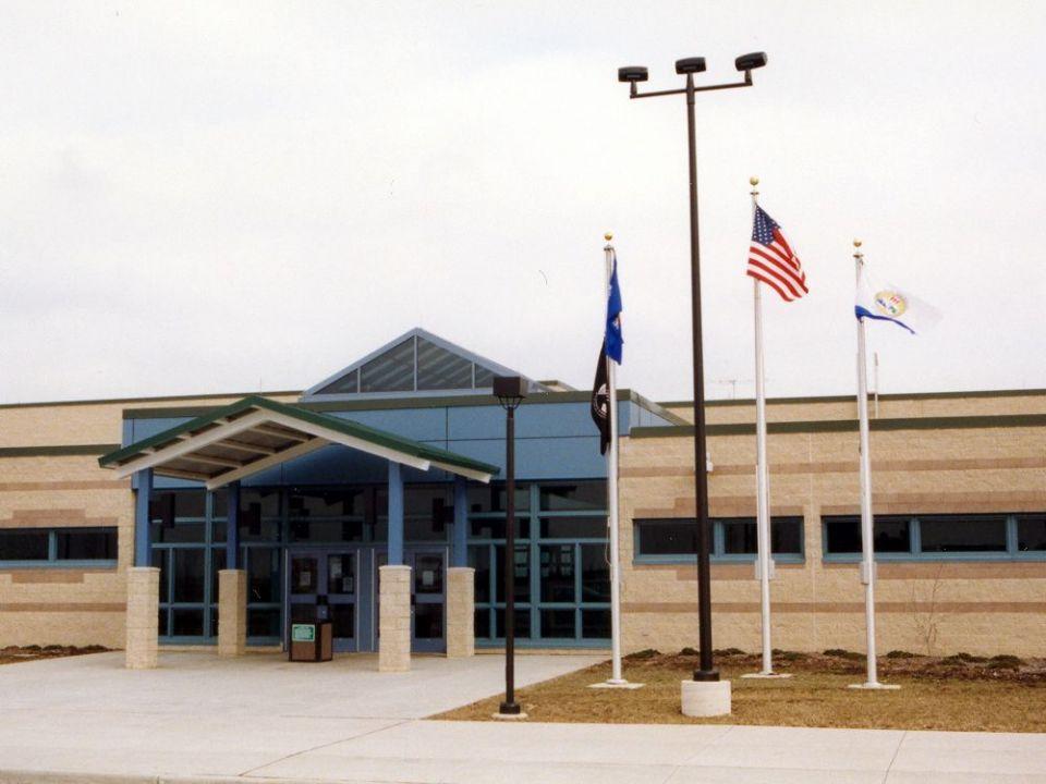 Kenosha Immigration Facility