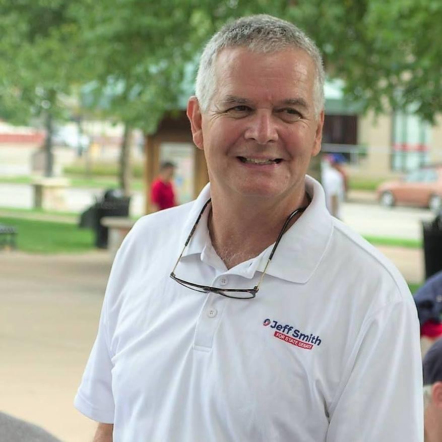 Senator Elect Jeff Smith