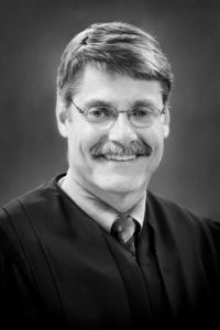 Judge Richard Niess
