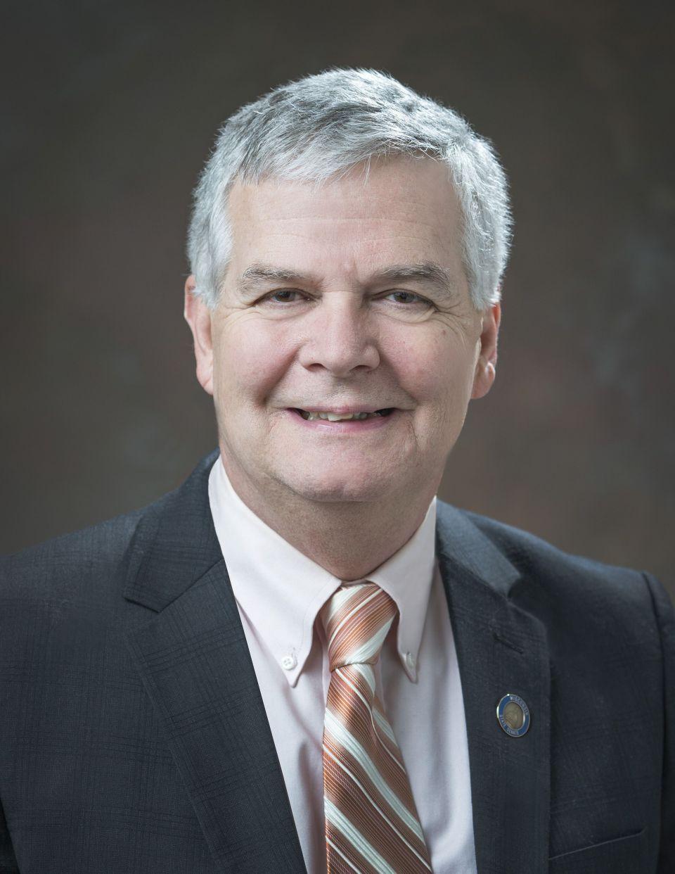 Sen. Jeff Smith
