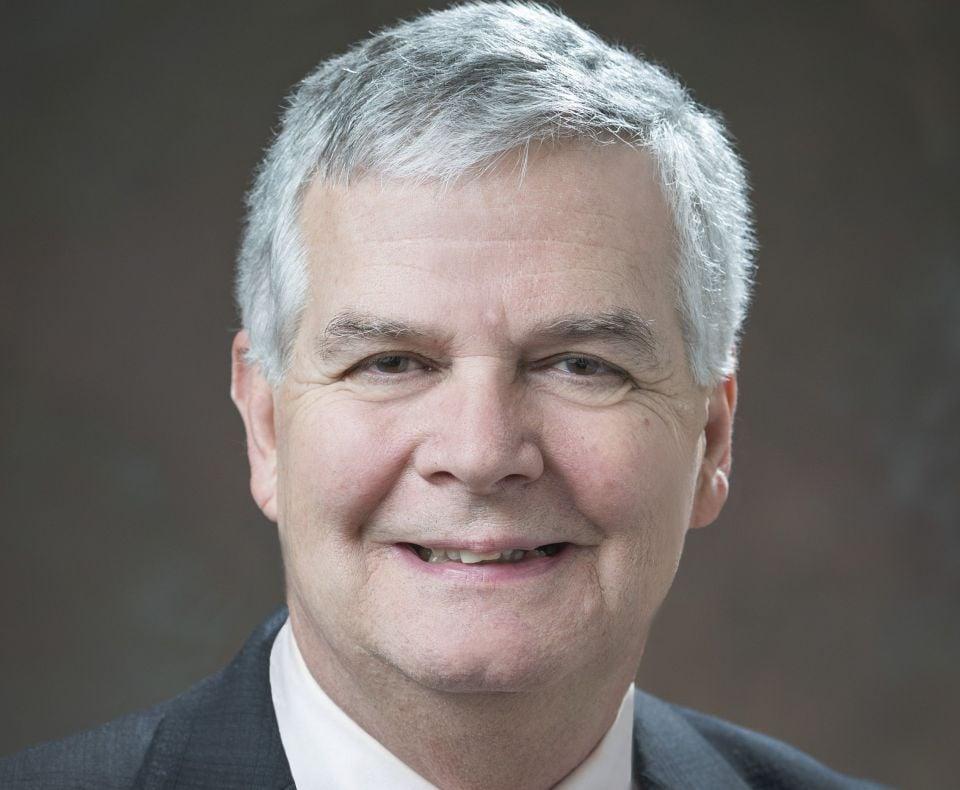 Senator Jeff Smith