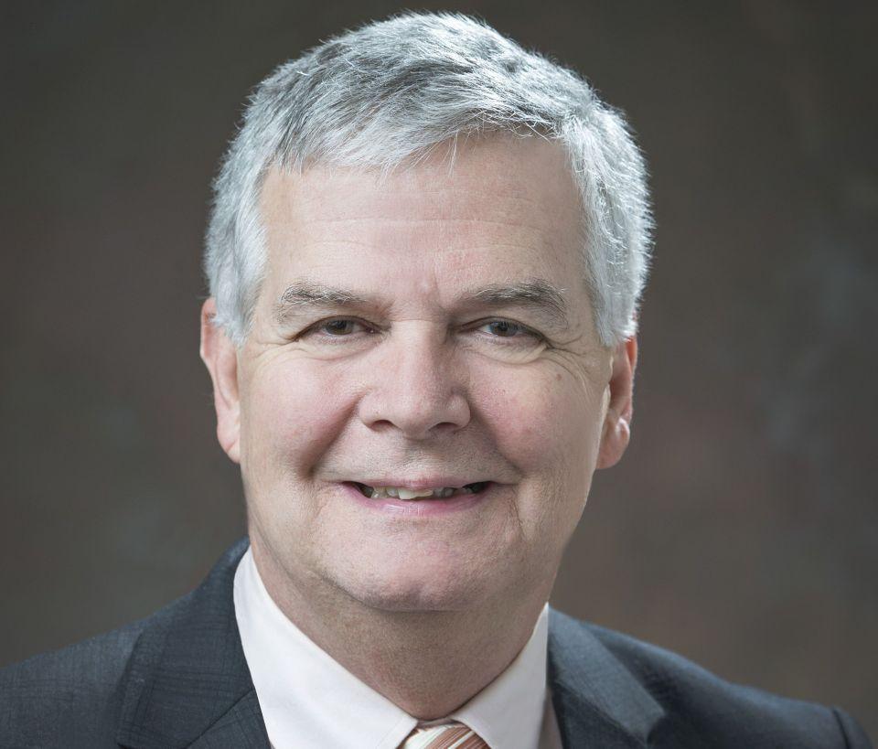 State Senator Jeff Smith