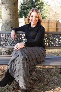 Tricia Zunker