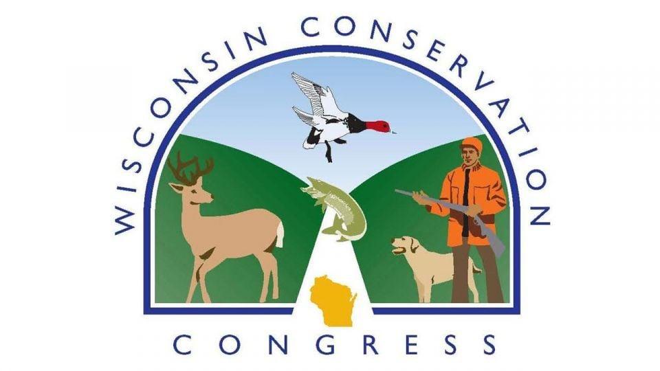 Wisconsin Conservation Congress Logo