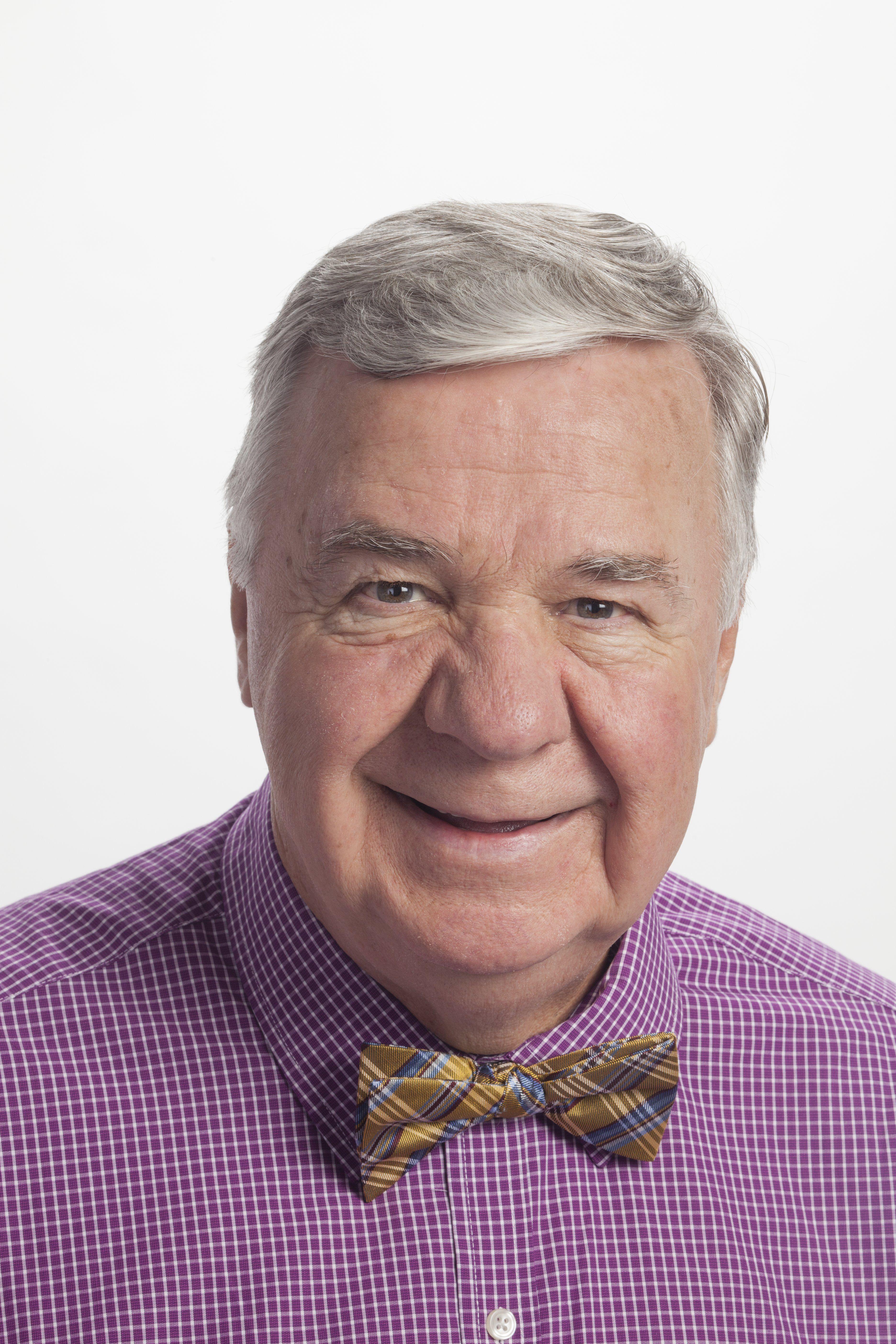 Donald L. Sheppard