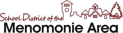 Menomonie School District Logo