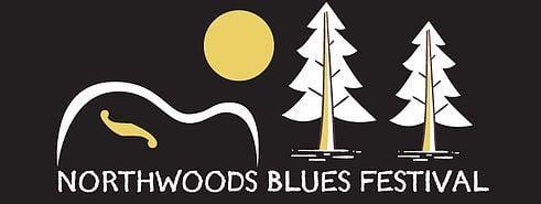 Northwest Blues Fest Logo