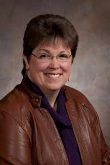State Senator Kathleen Vinehout